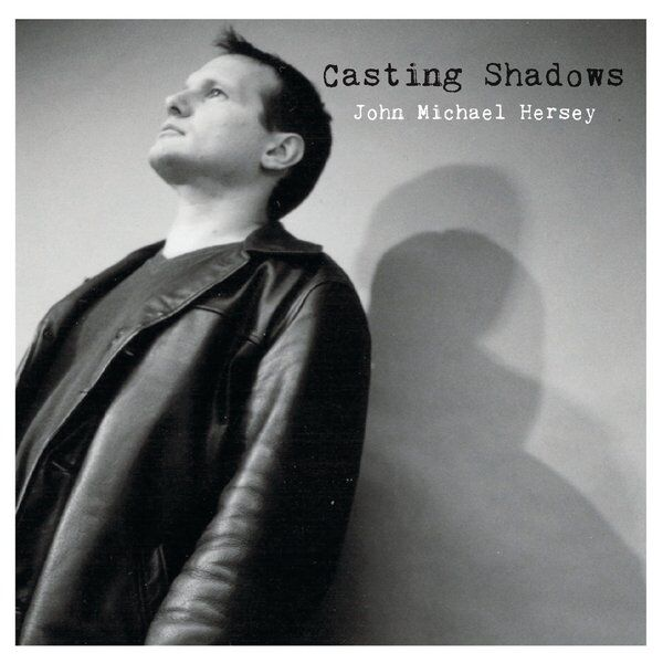 Cover art for Casting Shadows